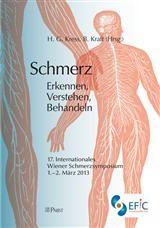 Abbildung von Kress / Kraft | Schmerz Erkennen, Verstehen, Behandeln | 2013