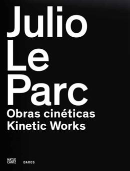 Abbildung von / Herzog   Julio Le Parc   1. Auflage   2013   beck-shop.de