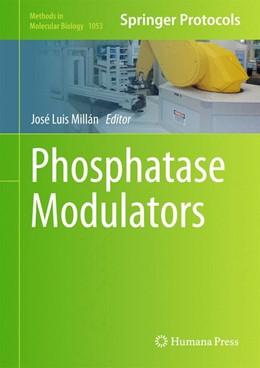 Abbildung von Millán | Phosphatase Modulators | 2013 | 1053