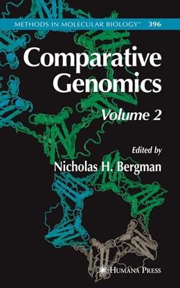 Abbildung von Bergman | Comparative Genomics | 2007 | Volume 2 | 396