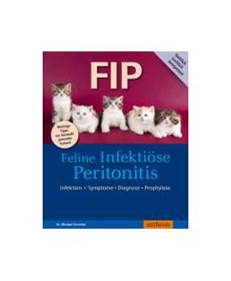 Abbildung von Streicher | FIP | 2013 | Feline infektiöse Peritonitis