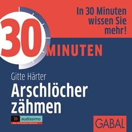 Abbildung von Härter   30 Minuten Arschlöcher zähmen   2013   1