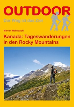 Abbildung von Malinowski | Kanada: Tageswanderungen in den Rocky Mountains | 2. Auflage | 2013
