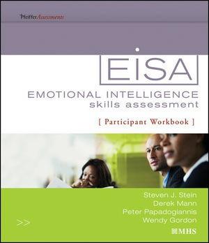 Abbildung von Stein / Mann / Papadogiannis | Emotional Intelligence Skills Assessment (EISA) Participant Workbook | 1. Auflage | 2009