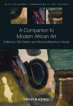 Abbildung von Salami / Visona | A Companion to Modern African Art | 2013
