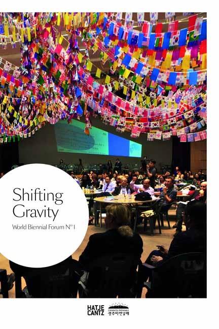 Shifting Gravity | / Bauer / Hanru, 2013 | Buch (Cover)