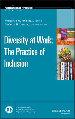 Abbildung von Ferdman / Deane   Diversity at Work   2013