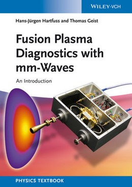 Abbildung von Hartfuß / Geist | Fusion Plasma Diagnostics with mm-Waves | 2013 | An Introduction
