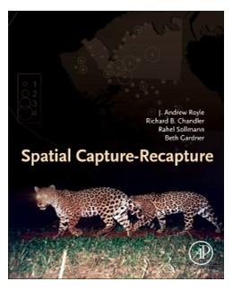 Abbildung von Royle / Chandler | Spatial Capture-Recapture | 1. Auflage | 2013 | beck-shop.de
