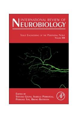 Abbildung von Tissue Engineering of the Peripheral Nerve | 2013 | Stem Cells and Regeneration Pr... | 108