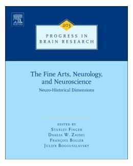 Abbildung von The Fine Arts, Neurology, and Neuroscience | 2013 | Neuro-Historical Dimensions | 203