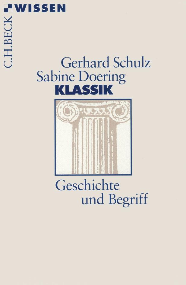 Abbildung von Schulz, Gerhard / Doering, Sabine | Klassik | 2003