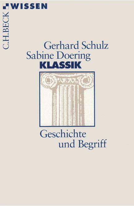 Cover: Gerhard Schulz|Sabine Doering, Klassik