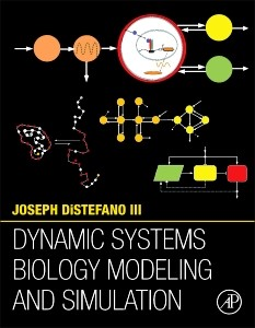 Abbildung von Dynamic Systems Biology Modeling and Simulation | 2015