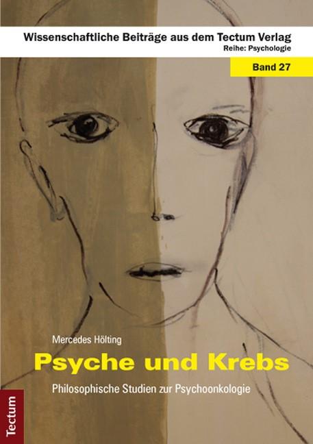Abbildung von Hölting | Psyche und Krebs | 2013