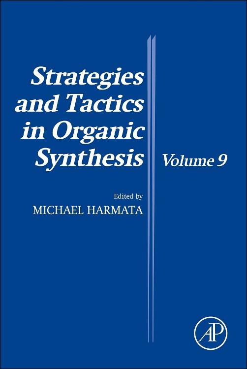 Abbildung von Harmata | Strategies and Tactics in Organic Synthesis | 2013