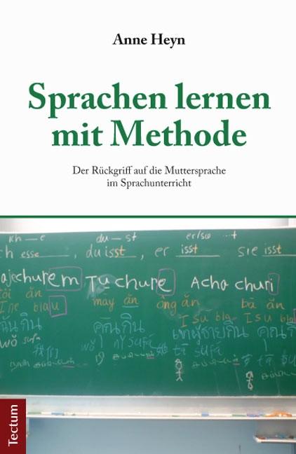 Abbildung von Heyn | Sprachen lernen mit Methode | 2013
