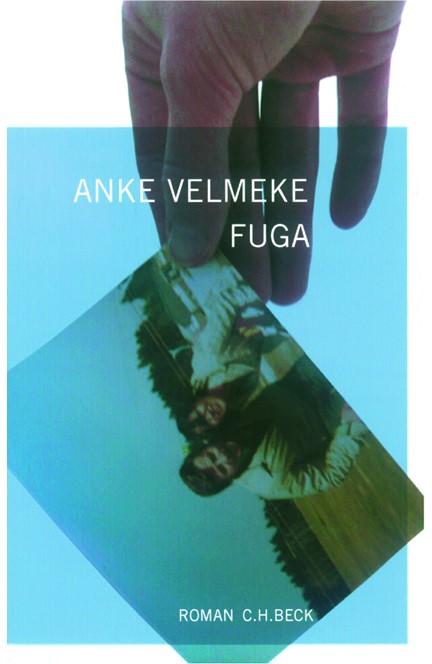 Cover: Anke Velmeke, Fuga