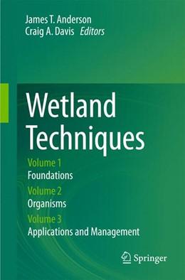 Abbildung von Anderson / Davis   Wetland Techniques   2013