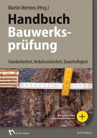 Abbildung von Mertens | Handbuch Bauwerksprüfung | 2015
