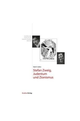 Abbildung von Gelber | Stefan Zweig, Judentum und Zionismus | 2014 | Judentum und Zionismus | 24