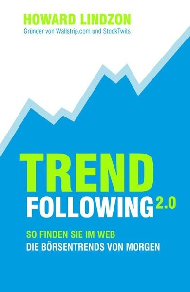 Trend Following 2.0 | Lindzon, 2010 | Buch (Cover)