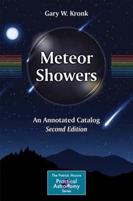 Abbildung von Kronk | Meteor Showers | 2013 | An Annotated Catalog
