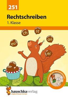 Abbildung von Guckel   Rechtschreiben 1. Klasse   1. Auflage   2015   beck-shop.de