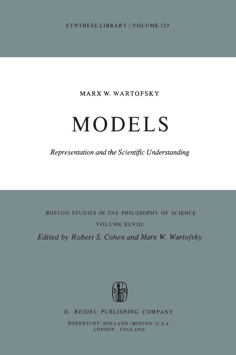 Abbildung von Wartofsky / Cohen   Models   1979