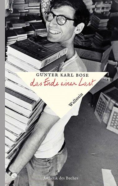 Das Ende einer Last | Bose, 2013 (Cover)