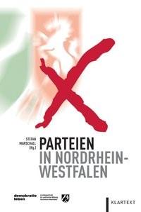 Abbildung von Marschall | Parteien in Nordrhein-Westfalen | 2013