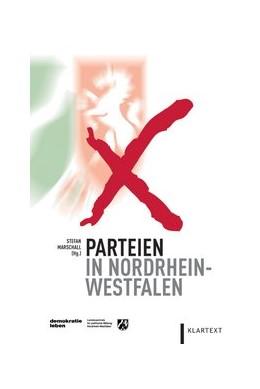 Abbildung von Marschall   Parteien in Nordrhein-Westfalen   2013