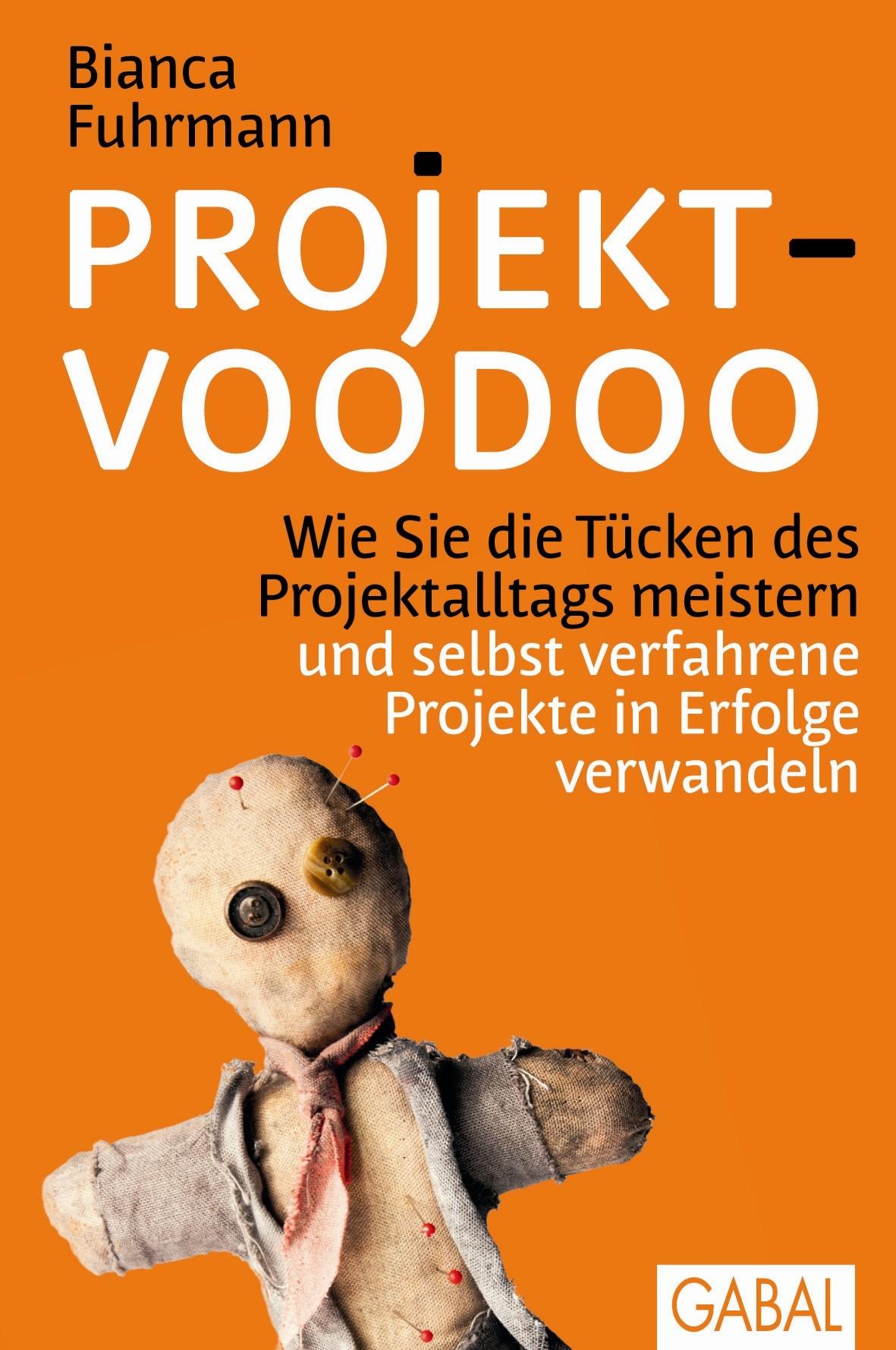 Abbildung von Fuhrmann   Projekt-Voodoo®   2013