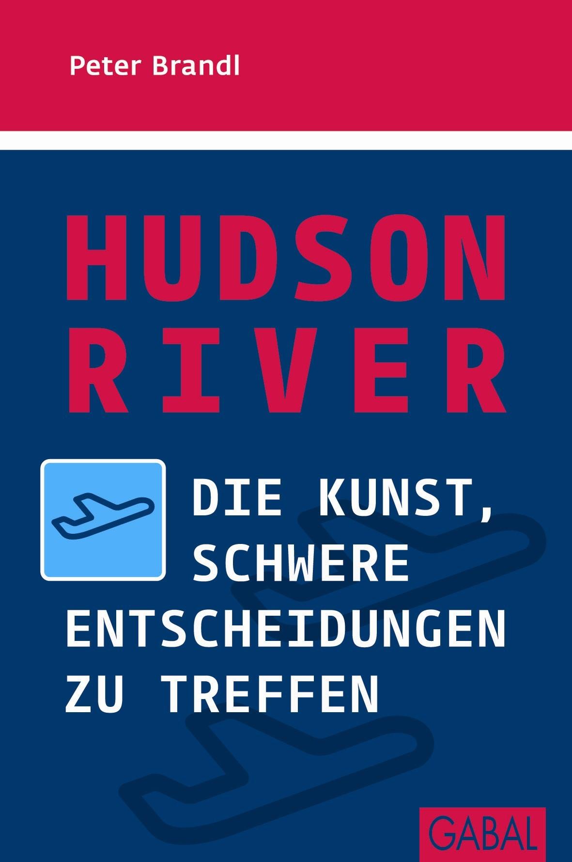 Hudson River | Brandl | 2. Auflage, 2013 | Buch (Cover)
