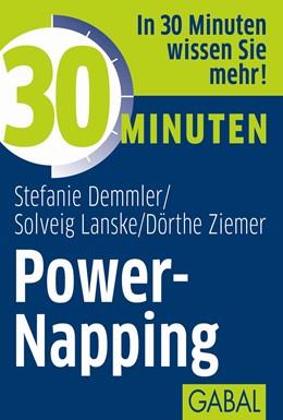 Abbildung von Demmler / Lanske / Ziemer | 30 Minuten Power-Napping | 2013 | 545