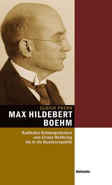 Abbildung von Prehn | Max Hildebert Boehm (1891-1968) | 2013