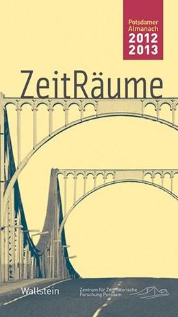 Abbildung von Sabrow   ZeitRäume 2012/13   1. Auflage   2013   2012/2013   beck-shop.de
