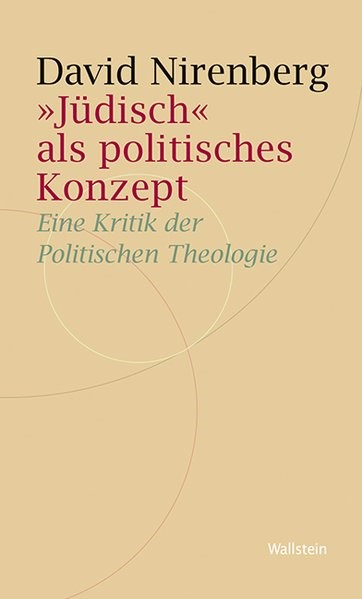 Abbildung von Nirenberg | »Jüdisch« als politisches Konzept | 2013