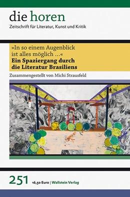 Abbildung von Strausfeld   »In so einem Augenblick ist alles möglich ...«   1. Auflage   2013   58/251   beck-shop.de