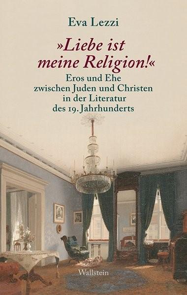 Abbildung von Lezzi | »Liebe ist meine Religion!« | 2013