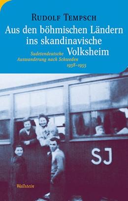 Abbildung von Tempsch / Hanne | Aus den böhmischen Ländern ins skandinavische Volksheim | 1. Auflage | 2019 | 6 | beck-shop.de