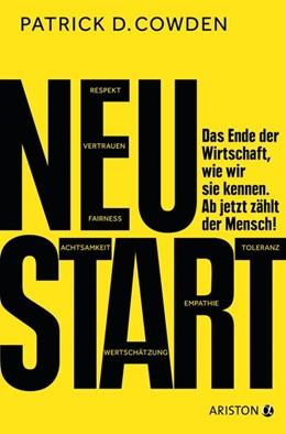 Abbildung von Cowden   Neustart   2013   Das Ende der Wirtschaft, wie w...