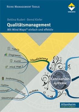 Abbildung von Rudert / Kiefer | Qualitätsmanagement | 2. Auflage | 2013 | beck-shop.de