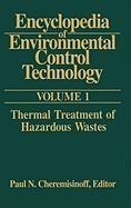 Abbildung von Cheremisinoff | Encyclopedia of Environmental Control Technology: Volume 1 | 1989