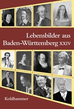 Abbildung von Brüning / Keyler | Lebensbilder aus Baden-Württemberg | 2013 | Band 24 | 24