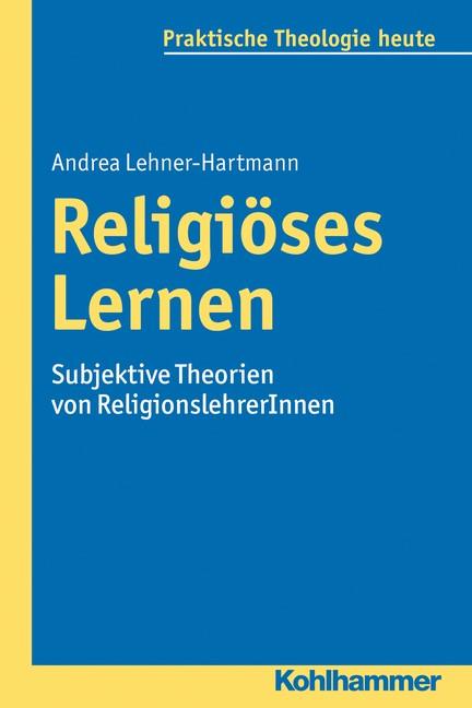 Abbildung von Lehner-Hartmann | Religiöses Lernen | 2014
