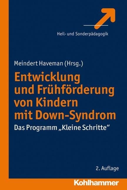 Abbildung von Haveman | Entwicklung und Frühförderung von Kindern mit Down-Syndrom | 2. Auflage | 2013