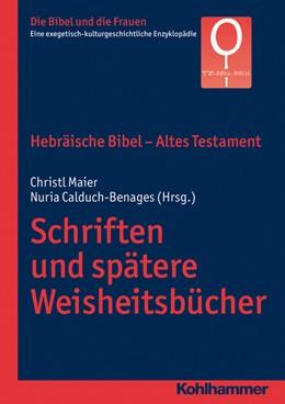 Abbildung von Maier / Calduch-Benages   Hebräische Bibel - Altes Testament   1. Auflage   2013   1.3   beck-shop.de