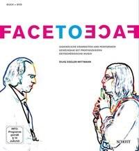 Abbildung von Egeler-Wittmann / Stoll | face to face | 2013
