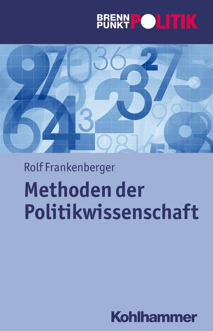 Abbildung von Frankenberger | Methoden in der Politikwissenschaft | 2019